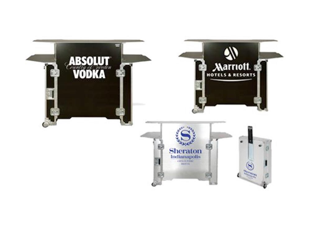 Go bar furniture equipment rentals hire